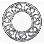 236 Stroma Celtic Brooch