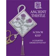ATSK Ancient Thistle Scissor Keep