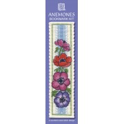 BKAN Anemones Bookmark