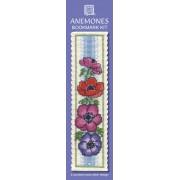 BKAN Anemones Bookmark