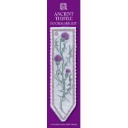 BKAT Ancient Thistle Bookmark