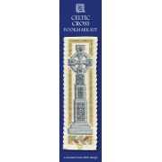 BKCC Celtic Cross Bookmark