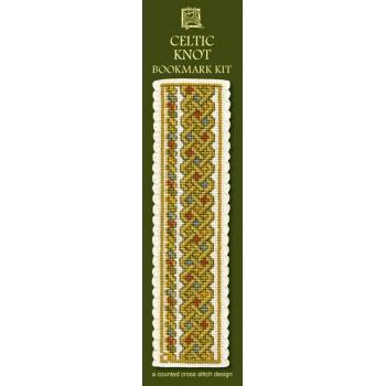 BKNCK Celtic Knot Bookmark