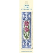 BKDT Delft Tulips Bookmark