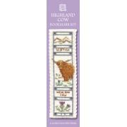 BKHC Highland Cow Bookmark