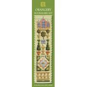 BKOG Orangery Bookmark