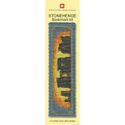 BKSTH Stonehenge Bookmark