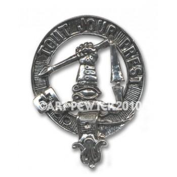 CB011B Carmichael