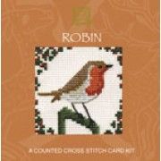 CMRO Robin Miniature Card