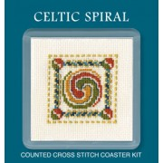 COCS Celtic Spiral Coaster
