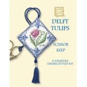 DTSK Delft Tulips Scissor Keep