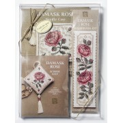 Damask Rose Gift Pack