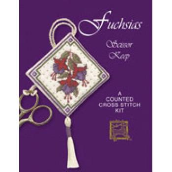 FUSK Fuchsias Scissor Keep