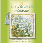 NCLV Lily of the Valley Needle Case