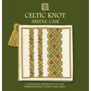 NCNCK Celtic Knot Needle Case