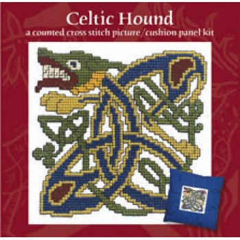 PCHD Celtic Hound Picture