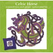 Celtic Horse Picture