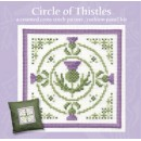 PCT Circle of Thistles Picture