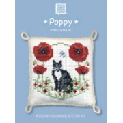 POPC Poppy Pincushion