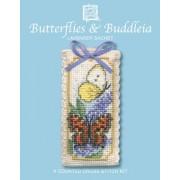 SABB Butterflies & Buddleia Sachet