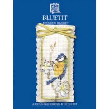 SABT Bluetit Sachet