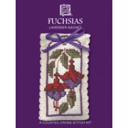 FUSA Fuchsias Sachet