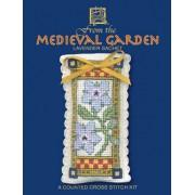 SAMG Medieval Garden Sachet
