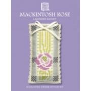 MRSA Mackintosh Rose Sachet