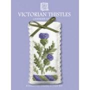 SAVT Victorian Thistles Sachet