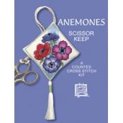 SKAN Anemones Scissor Keep