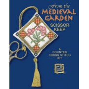 SKMG Medieval Garden Scissor Keep