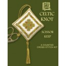 SKNCK Celtic Knot Scissor Keep