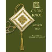 SKNCK Celtic Knot Scissor Keep