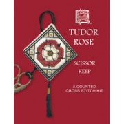 SKTR Tudor Rose Scissor Keep