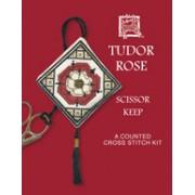 SKTR Tudor Rose Scissor Keep