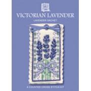 VLSA Victorian Lavender Sachet