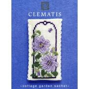 CLSA - Clematis Sachet - SALE