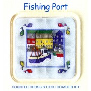 Fishing Port Coaster