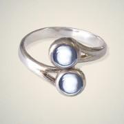 December (Turquoise) Ring