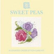 MCSP - Sweet Peas Card - SALE