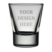 TOT BE - Bespoke Design Dram Glass