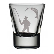 TOT FM - Dram Glass Fisherman