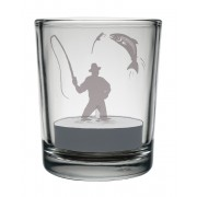 VOT FM - Fisherman Candle Votive