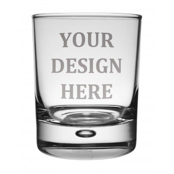 WG BE - Bespoke Design Whisky Tumbler