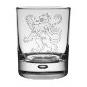 VOT LR - Lion Rampant Candle Votive