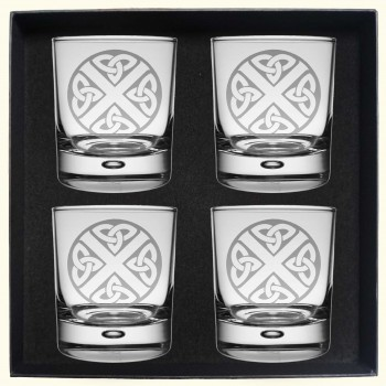 WG4 Whisky Tumbler, Set of 4