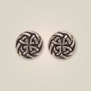 139 Eternal Interlace Earrings