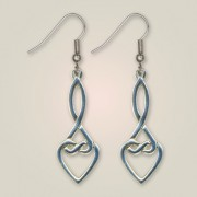 212E Jura Knot Earrings
