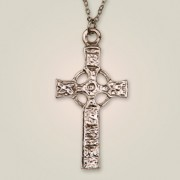 020 Iona Cross Pendant
