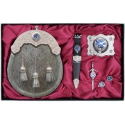 GS4 Dress Sporran Gift Set